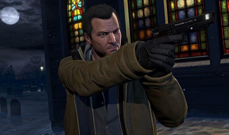 PC GTA Download