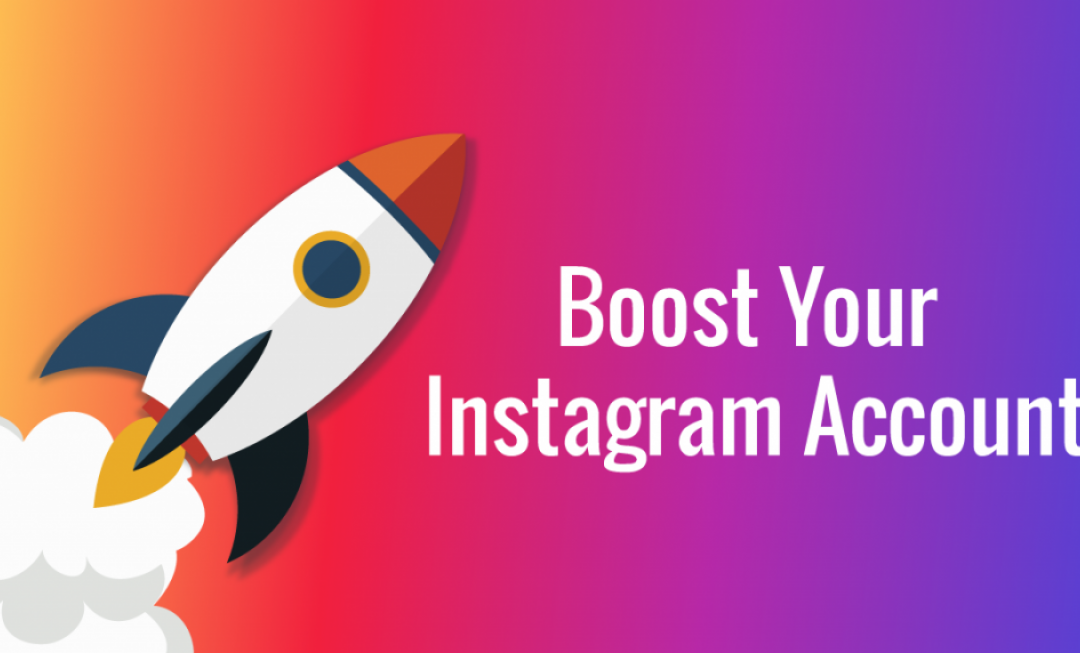 Get a Growth for Your Instagram Page