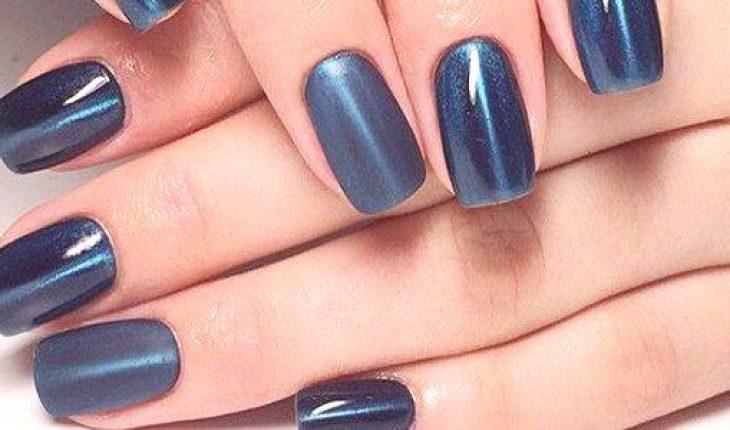 Semi-Permanent Manicure