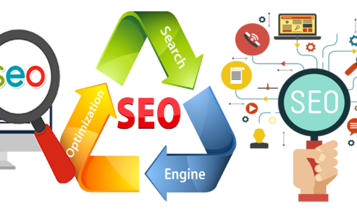 Ethical SEO services company