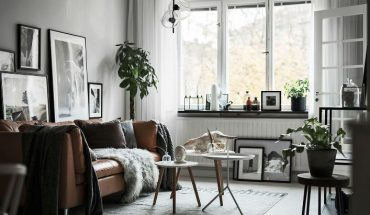 Scandinavian interior design Singapore