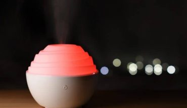 Smart Choice in Humidifier