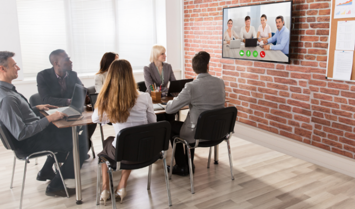 video conferencing hardware solutions