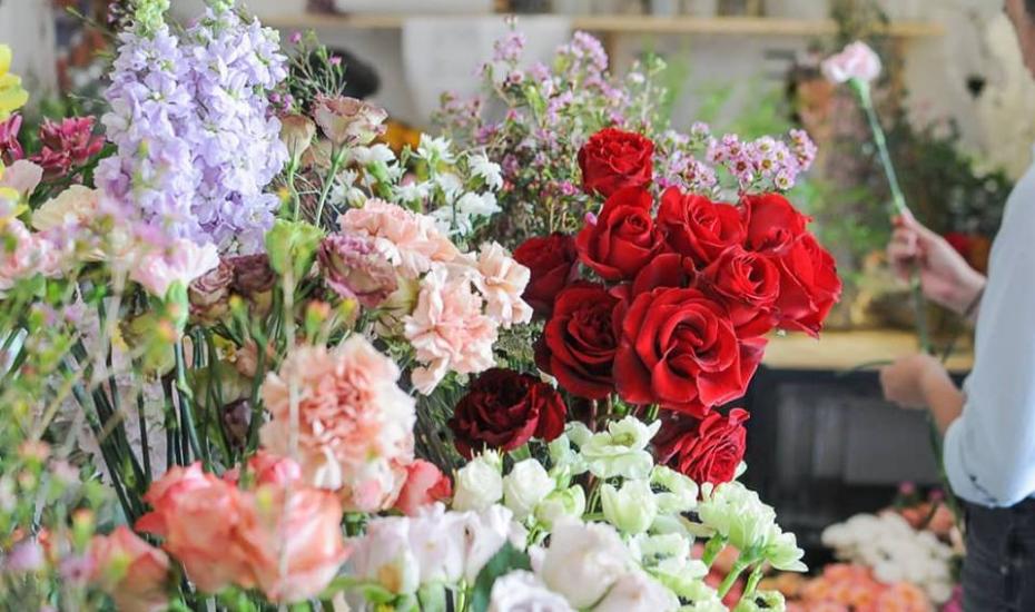 buy flowers singapore